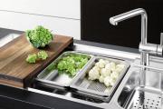 Фото 14 Кухонные мойки Blanco (55+ фото): сравнение материалов, отзывы и обзор моделей 2019 года