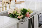 Фото 4 Кухонные мойки Blanco: сравнение материалов, отзывы и обзор популярных модельных линеек