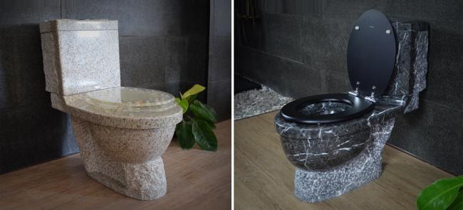 Природный камень для изготовления сантехнических изделий красивое и дорогое удовольствие