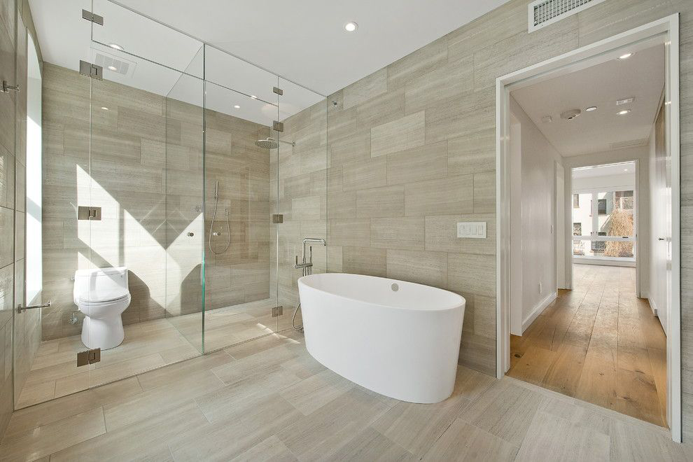 Badezimmergestaltung Mit Dusche
