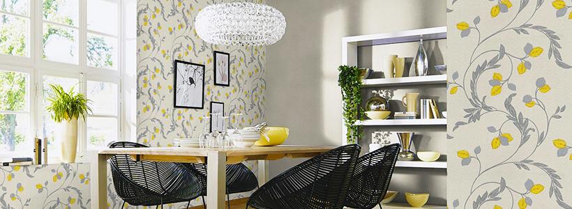 Обои Erismann: 60+ избранных идей для создания неповторимых домашних интерьеров