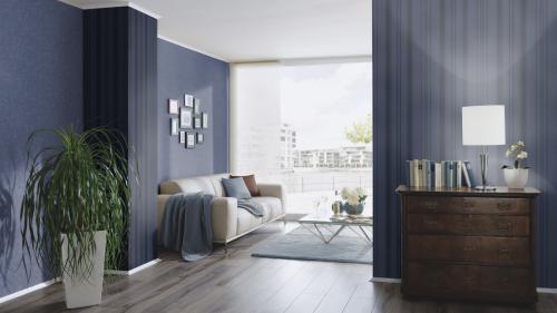 Обои Erismann в интерьере 60 роскошных идей для дома