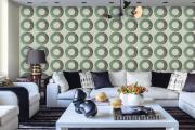 Фото 7 Обои Erismann: 60+ избранных идей для создания неповторимых домашних интерьеров