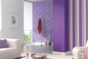 Фото 10 Обои Erismann: 60+ избранных идей для создания неповторимых домашних интерьеров