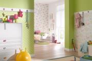 Фото 12 Обои Erismann: 60+ избранных идей для создания неповторимых домашних интерьеров