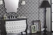 Фото 16 Обои Erismann: 60+ избранных идей для создания неповторимых домашних интерьеров