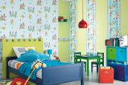 Фото 19 Обои Erismann: 60+ избранных идей для создания неповторимых домашних интерьеров