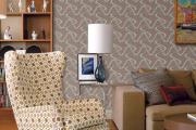 Фото 21 Обои Erismann: 60+ избранных идей для создания неповторимых домашних интерьеров