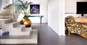 Отделка лестницы в частном доме: 60+ роскошных идей декора, покрытий и облицовки фото
