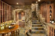 Фото 9 Отделка лестницы в частном доме: 60+ роскошных идей декора, покрытий и облицовки