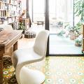 Плитка на пол для кухни: разбираемся в типах, материалах и укладке фото