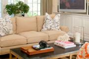 Фото 4 Подвесная полка под телевизор: обзор функциональных и комфортных вариантов для дома