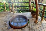 Фото 6 Разновидности купелей для бани: критерии правильного выбора и тонкости установки