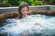 Фото 1 Разновидности купелей для бани: критерии правильного выбора и тонкости установки