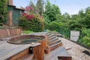 Фото 16 Разновидности купелей для бани: критерии правильного выбора и тонкости установки