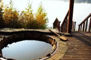 Фото 2 Разновидности купелей для бани: критерии правильного выбора и тонкости установки