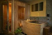 Фото 25 Разновидности купелей для бани: критерии правильного выбора и тонкости установки