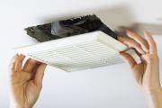 Фото 4 Регулируемые вентиляционные решетки: особенности конструкций, материалов и монтажа
