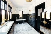 Фото 4 Функциональность превыше всего: обзор смесителей для ванны с душем Grohe
