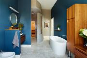 Фото 28 Функциональность превыше всего: обзор смесителей для ванны с душем Grohe