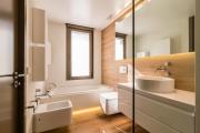 Фото 17 Функциональность превыше всего: обзор смесителей для ванны с душем Grohe