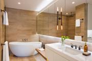 Фото 19 Функциональность превыше всего: обзор смесителей для ванны с душем Grohe
