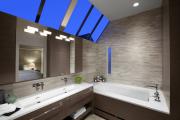 Фото 22 Функциональность превыше всего: обзор смесителей для ванны с душем Grohe