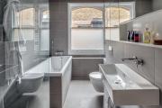 Фото 27 Функциональность превыше всего: обзор смесителей для ванны с душем Grohe
