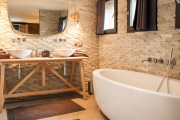 Фото 31 Функциональность превыше всего: обзор смесителей для ванны с душем Grohe