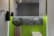 Фото 1 Подвесной унитаз с микролифт-сиденьем: обзор конструкции, преимущества и популярные модели