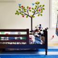 Кроватка с бортиками для ребенка от двух лет: нюансы выбора для вдумчивых родителей фото