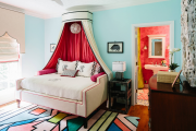Фото 29 Детская кровать с бортиками от 2 лет: ТОП-10 популярных моделей и советы экспертов для вдумчивых родителей