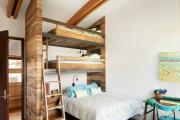 Фото 30 Детская кровать с бортиками от 2 лет: ТОП-10 популярных моделей и советы экспертов для вдумчивых родителей
