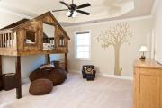 Фото 32 Детская кровать с бортиками от 2 лет: ТОП-10 популярных моделей и советы экспертов для вдумчивых родителей