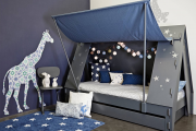 Фото 4 Детская кровать с бортиками от 2 лет: ТОП-10 популярных моделей и советы экспертов для вдумчивых родителей