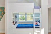Фото 34 Детская кровать с бортиками от 2 лет: ТОП-10 популярных моделей и советы экспертов для вдумчивых родителей