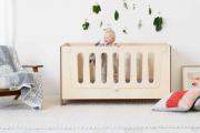 Фото 27 Детская кровать с бортиками от 2 лет: ТОП-10 популярных моделей и советы экспертов для вдумчивых родителей