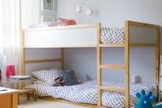 Фото 5 Детская кровать с бортиками от 2 лет: ТОП-10 популярных моделей и советы экспертов для вдумчивых родителей