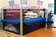 Фото 2 Детская кровать с бортиками от 2 лет: ТОП-10 популярных моделей и советы экспертов для вдумчивых родителей