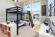 Фото 9 Детская кровать с бортиками от 2 лет: ТОП-10 популярных моделей и советы экспертов для вдумчивых родителей