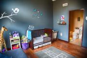 Фото 13 Детская кровать с бортиками от 2 лет: ТОП-10 популярных моделей и советы экспертов для вдумчивых родителей