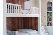 Фото 20 Детская кровать с бортиками от 2 лет: ТОП-10 популярных моделей и советы экспертов для вдумчивых родителей