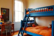Фото 22 Детская кровать с бортиками от 2 лет: ТОП-10 популярных моделей и советы экспертов для вдумчивых родителей