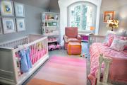 Фото 25 Детская кровать с бортиками от 2 лет: ТОП-10 популярных моделей и советы экспертов для вдумчивых родителей