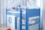 Фото 26 Детская кровать с бортиками от 2 лет: ТОП-10 популярных моделей и советы экспертов для вдумчивых родителей