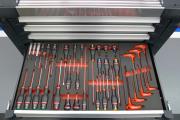 Фото 4 Когда хозяин в доме: советы по выбору правильного ящика для инструментов