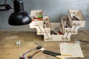 Фото 26 Когда хозяин в доме: советы по выбору правильного ящика для инструментов