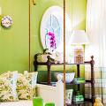 Декоративные тарелки на стену: 120+ ярких и запоминающихся фотоидей для уютного интерьера фото