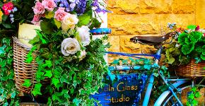 Кашпо для цветов своими руками (60+ фотоидей и мастер-классы): украшаем дом и сад стильно! фото