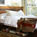 Двуспальные кровати: размеры, параметры матрасов и как купить идеальную? Рекомендации экспертов фото